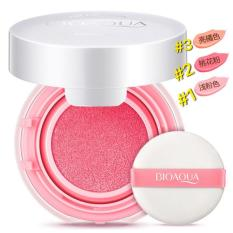 Promo Toko Bioaqua Blush On Flawles