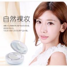 Jual Bioaqua Brightening Liquid Bb Air Cushion Makeup 15G Natural Online Di Jawa Tengah
