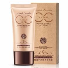 Bioaqua CC Cream BB Cream Natural Moisturizing #Natural - 40gr