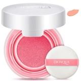 Review Bioaqua Cushion Smooth Muscle Flawless Pink Bioaqua Di Indonesia