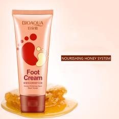 Harga Bioaqua Foot Cream Dan Spesifikasinya