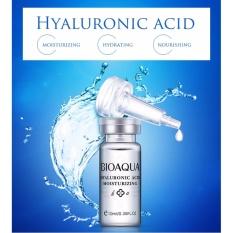 Toko Bioaqua Ha Hyaluronic Serum Whitening Hydrating Essence Online Dki Jakarta
