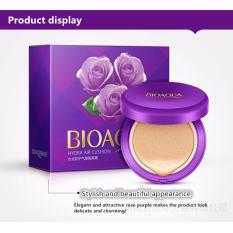Spek Bioaqua Hydra Air Cushion Refill Bb Cc Bedak