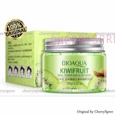Jual Beli Bioaqua Kiwi Fruit Snail Tender Sleeping Mask Masker Tidur Melembabkan Kulit Wajah 120Gr Baru Dki Jakarta