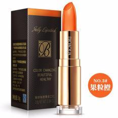 Bioaqua Long Lasting Lipstick - No.3