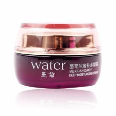 Jual Bioaqua Mexican Daisy Deep Moisturizing F*C**L Cream Skin Care Whitening 50G Day Cream Natural Beauty Branded Murah