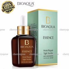 Bioaqua Original Natural Advanced Moist Repair Essence Serum Pelembab Efektif Melembabkan Kulit Wajah Anti Aging Collagen 30Ml Bioaqua Diskon