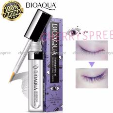 Bioaqua Original Serum Penumbuh dan Penebal Bulu mata Lentik Tebal Eyelashes Growth Nourishing Lengtening Serum - 7ml