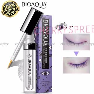 Bioaqua Original Serum Penumbuh dan Penebal Bulu mata Lentik Tebal Eyelashes Growth Nourishing Lengtening Serum - 7ml thumbnail