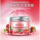 Harga Bioaqua Pomegranate Fruit Tender Sleep Mask Pomegranate Masker Wajah F*c**l Over Night Mask 120Gr Asli