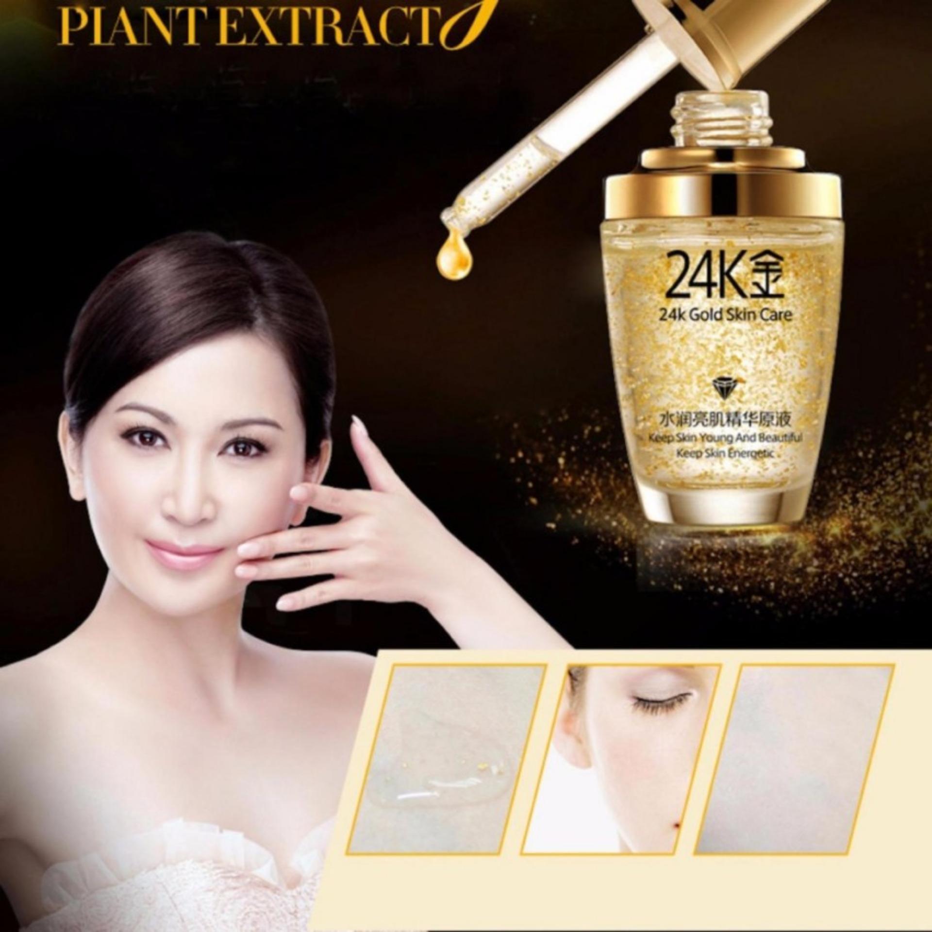 20 Tempat Belanja Online Berbagai Produk Terbaru Emina Beauty Bliss Bb Cream Natural Bioaqua Serum Wajah 24k Gold 30 Ml