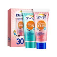 Spek Bioaqua Sunscreen Spf30 2In1