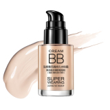 Promo Bioaqua Super Wearing Lasting Bb Cream 30Ml Putih