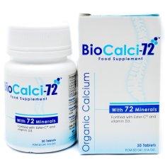 Promo Biocalci 72 30 S