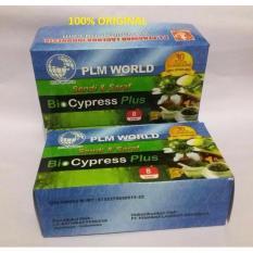 Berapa Harga Biocypress Plus Kemasan Baru Original Bio Cypress Obat Herbal Stroke Sendi Dan Syaraf Biocypress Di Jawa Barat