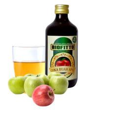 Harga Biofitto Cuka Buah Apel Yg Bagus