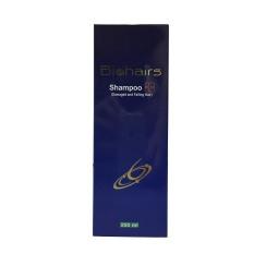 Jual Biohairs Shampoo Damaged And Falling Hair Satu Set