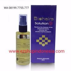 Jual Cepat Biohairs Solution 5