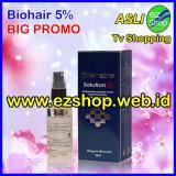 Perbandingan Harga Biohairs Solution 5 Tonic Serum Obat Penumbuh Rambut Alami Biohair Bio Hair Hairs Shampoo Jaminan Asli Ezshop Ez Shop Tv Home Shopping Indonesia Di Indonesia