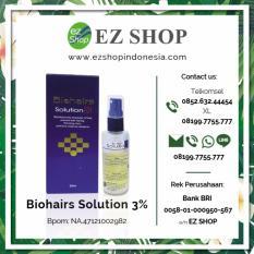 Jual Biohairs Solution Penumbuh Rambut Ez Shop Di West Sumatra