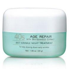 Spesifikasi Biokos Age Repair Anti Wrinkle Night Treatment Online
