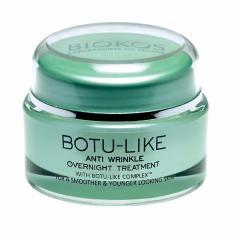 Biokos Botu Like Overnight Treatment - 25 g