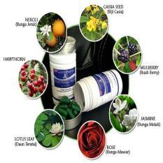 Biolo WSC Obat Pelangsing Badan Alami 100% Asli Original  PRODUK BPOM TERLARIS