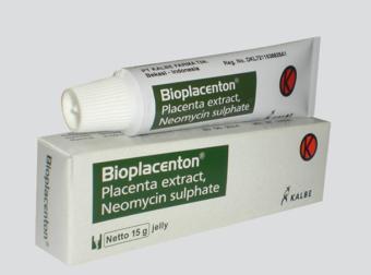 Harga preferensial Bioplacenton Gel Salep Krim Penghilang Bekas Luka - 15g beli sekarang - Hanya Rp64.175
