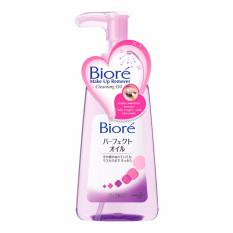 Jual Biore Cleansing Oil Make Up Remover Pump150Ml Online Di Jawa Barat