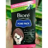 Toko Biore Pore Pack Anti Komedo 5Pack Termurah Di Indonesia