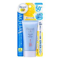 Harga Biore Uv Aqua Rich Watery Essence Spf 50 50 Gr Biore Jawa Barat