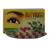 Jual Biovision Suplemen Kesehatan Mata Kotak 30 Kapsul Branded