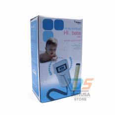 Review Bistos Hi Bebe Bt 220 Lcd Fetal Doppler North Sumatra
