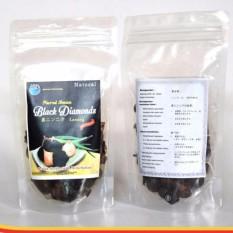 Beli Black Diamond Black Garlic 100 Gram Produk Asli Nurul Iman Kredit