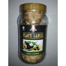 Beli Barang Black Garlic 150Gr Pelebur Kolestrol Diabets Darah Tinggi Online
