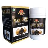 Jual Black Garlic Herbal 21 Isi 60 Kapsul Black Garlic Ori