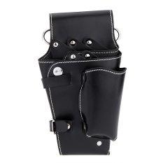 Jual Hitam Pinggang Pack For Pemangkasan Alat Gunting Sisir Yang Lembut Tas Wanita Kulit Not Specified Branded