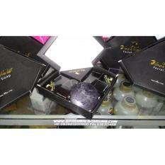 Iklan Black Walet Sabun Pembersih Muka Alami 1 Paket Isi 3 Pcs