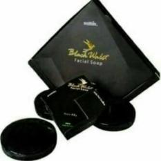 Spek Black Wallet F*c**l Soap Original Sabun Blackwallet Ecer Per Pc