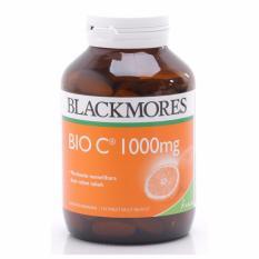 Ongkos Kirim Blackmores Bio C 1000Mg Bpom Kalbe 150 Kapsul Di Jawa Barat