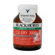 Beli Blackmores Celery 3000 50 Tabs Cicilan