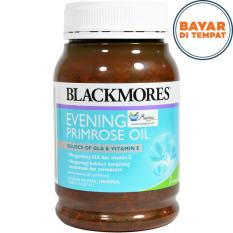 Jual Blackmores Evening Primrose Oil Antik
