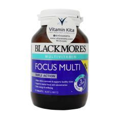 Toko Blackmores Focus Multi 72 Tab Terdekat