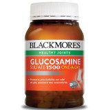 Cuci Gudang Blackmores Glucosamine Sulfate 1500Mg One A Day 180 Tablets