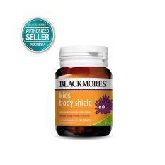 Promo Blackmores Kids Body Shield 60 Blackmores Terbaru
