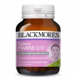 Beli Blackmores Radiance Marine Q10 Bpom Kalbe 30 S Vitamin Kulit Kesehatan Kulit Suplemen Kulit Anti Aging Anti Penuaan Dini Mengecilkan Pori Pori Terbaru