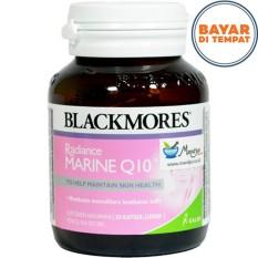 Harga Blackmores Radiance Marine Q10 Indonesia