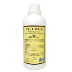 Bleaching Naturale / Naturale Bleaching Pemutih Tubuh  500gr
