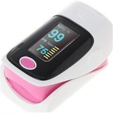 Review Darah Oksigen Oximeter Pink Tiongkok
