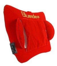 Beli Blueidea Shiatsu Infra Red Massager Pillow Pakai Kartu Kredit